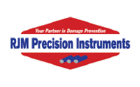 rjm precision instruments logo