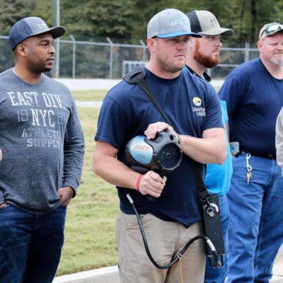 Gas Leak Detection Training Seminar - GLDTS - Southern Cross