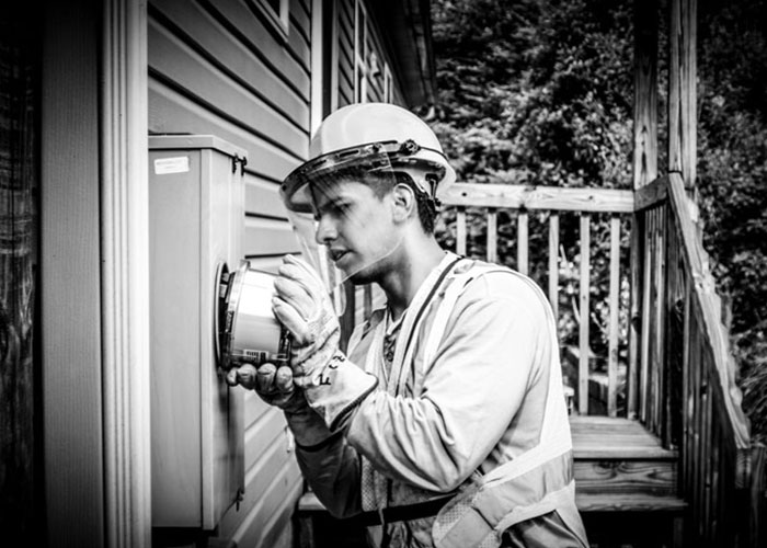 Electric Metering Services