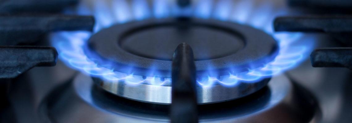 natural gas flame burner renewables