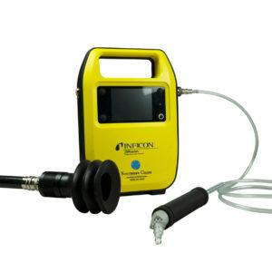 IRwin® Methane Leak Detector - INFICON