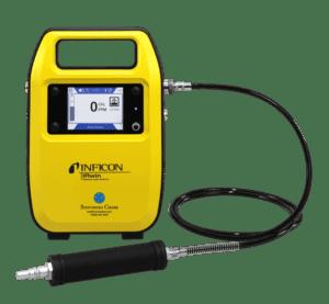 IRwin-Methane Leak Detector | Home | Product