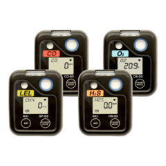 03 Series – Single Gas Monitor - Group