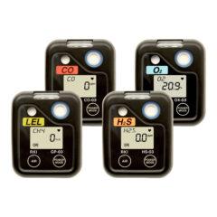 03 Series – Single Gas Monitor - Group