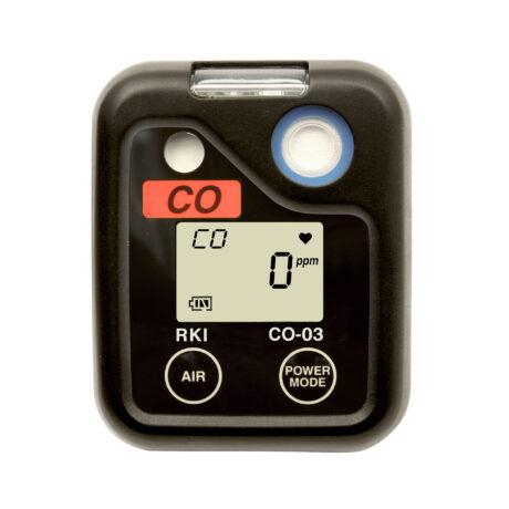 CO-03 – 03 Series – Single Gas Monitor – 1