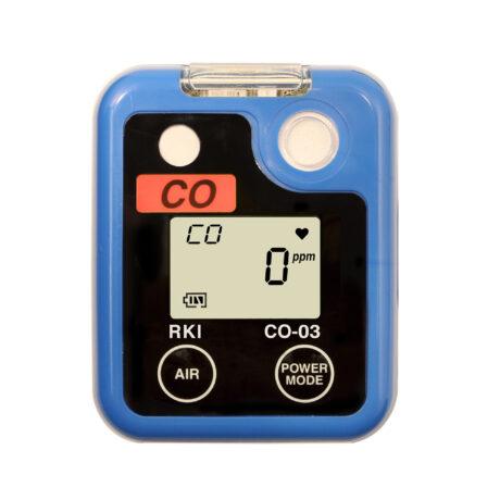 CO-03 no boot – 03 Series – Single Gas Monitor – 2