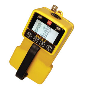 Eagle 2 Multi Gas Detector - 1
