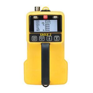 Eagle 2 Multi Gas Detector - 2