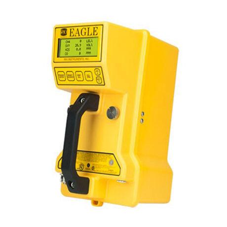 Eagle Gas Detector – 2