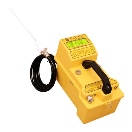 Eagle Gas Detector – 3