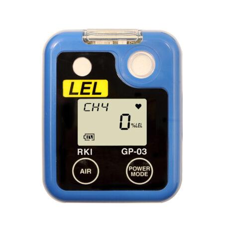 GP-03 no boot – 03 Series – Single Gas Monitor – 4