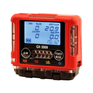GX-2009 Portable Multi Gas Detector - 1
