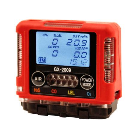 GX-2009 Portable Multi Gas Detector – 1
