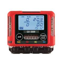 GX-2009 Portable Multi Gas Detector - 2