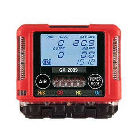 GX-2009 Portable Multi Gas Detector – 2