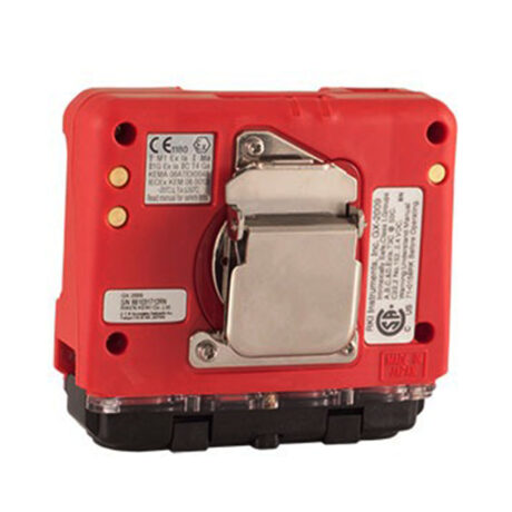 GX-2009 Portable Multi Gas Detector – 4