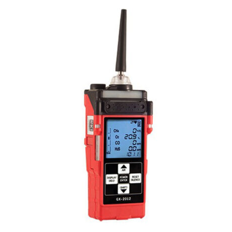 GX-2012 Confined Space Gas Monitor – 2