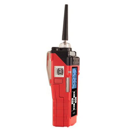 GX-2012 Confined Space Gas Monitor – 3