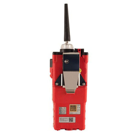 GX-2012 Confined Space Gas Monitor – 5