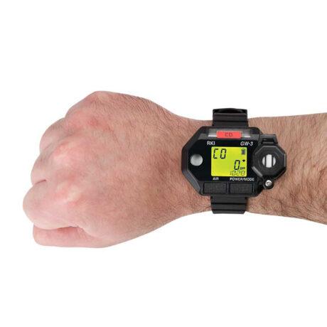 GasWatch 3 – Smallest Gas Monitor – 2