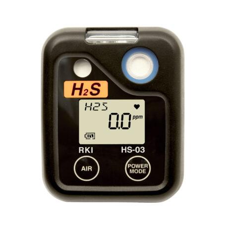HS-03 – 03 Series – Single Gas Monitor – 5