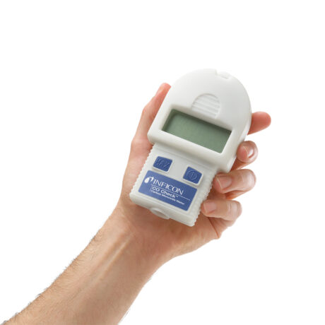 Inficon – Southern Cross – Products – 2 – CO Check® Carbon Monoxide Meter
