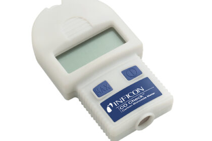 Inficon - Southern Cross - Products - CO Check® Carbon Monoxide Meter