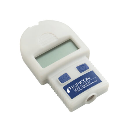 Inficon – Southern Cross – Products – CO Check® Carbon Monoxide Meter