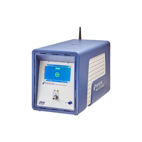 Inficon – Southern Cross – Products – Micro GC Fusion® Gas Analyzer