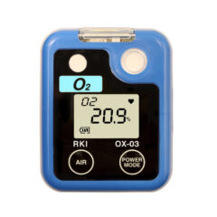 OX-03 no boot - 03 Series – Single Gas Monitor - 8