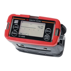 SC-8000 Portable Toxic Gas Monitor