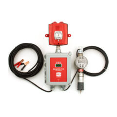 Drill Rig Monitoring - Beacon-110RM