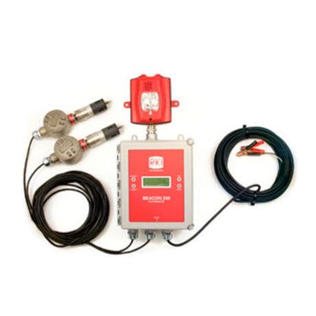 Drill Rig Monitoring – Beacon-200RM