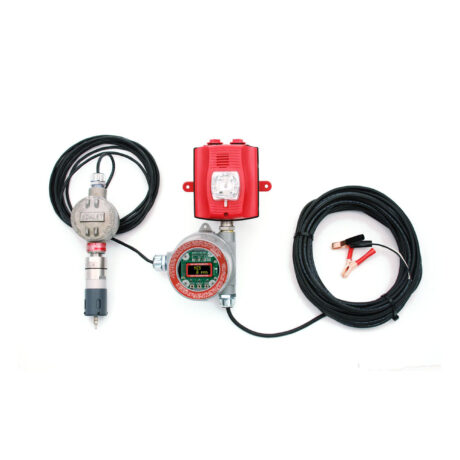 Drill Rig Monitoring – M2-Rig-1